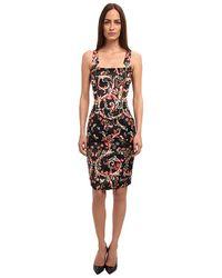 Just Cavalli dress - Lyst