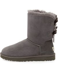 Ugg Bailey Bowback Short Boot - Lyst