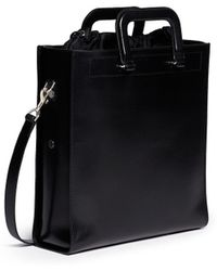3.1 Phillip Lim 'Commuter' Leather Carryall Tote - Lyst