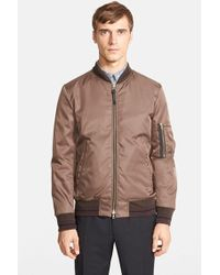 PS by Paul Smith Bomber Jacket - Lyst