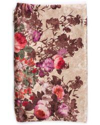 Joie - Emika Paris Floral Clutch - Lyst