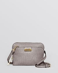 Burberry Crossbody Harrogate Small Zip Top - Lyst