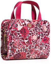 Tory Burch - Bifold Hanging Traveller - Lyst