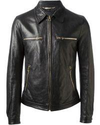 Dolce & Gabbana Classic Jacket - Lyst