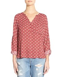 Ace Delivery - Graphic Popover - Lyst