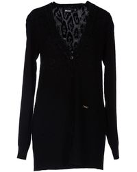 Just Cavalli B Cardigan - Lyst
