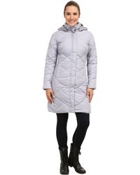 The North Face Miss Metro Parka - Lyst