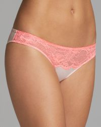 Stella McCartney Thong Julia Stargazing - Lyst