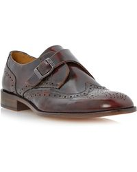 Roland Cartier Rowlands Plain Vamp Gibson Shoes - Lyst