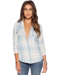 Joe's Jeans Piper Shirt - Lyst