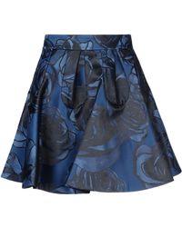 Viktor & Rolf Mini Skirt - Lyst