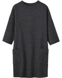 Toast - Boiled Wool Tunic - Lyst