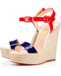 Christian Louboutin Spachica - Lyst
