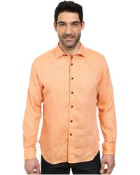Robert Graham Kinship Long Sleeve Woven Shirt - Lyst