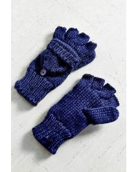 Urban Outfitters - Basic Convertible Glove - Lyst
