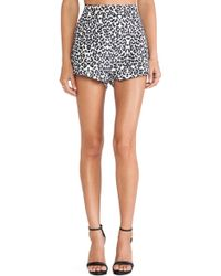 Cameo Move On Short - Lyst