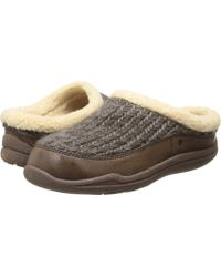 Acorn Wearabout Clog With Firmcore™ - Lyst