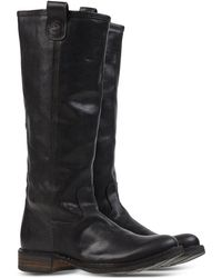 Fiorentini + Baker | Tall Leather Boots | Lyst