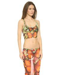 Jean Paul Gaultier - Tank Bikini - Multi - Lyst