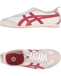 Onitsuka Tiger - Lowtops Trainers - Lyst