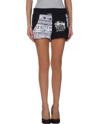 Stussy Shorts - Lyst