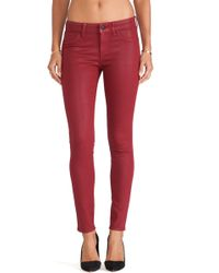 Greywire - Chelsea Coated Skinny - Lyst