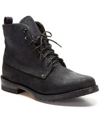 Rag & Bone Grouse Boot black - Lyst