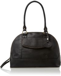 Dickins & Jones Iris Dome Bag - Lyst