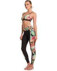 Trina Turk Nandini Full Length Legging black - Lyst