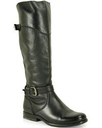 Frye Phillip - Leather Riding Boot - Lyst