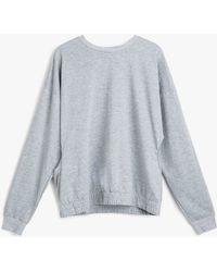 Which We Want | Rocky Sweatshirt | Lyst