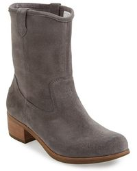 Ugg 'Rioni' Mid Boot - Lyst