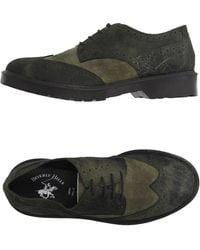 Beverly Hills Polo Club - Lace-up Shoes - Lyst