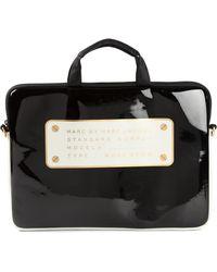 Marc By Marc Jacobs - Laptop Bag - Lyst