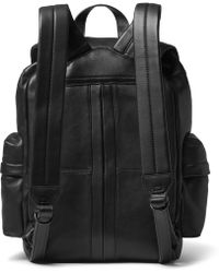 Alexander Wang - Marti Washed-leather Backpack - Lyst