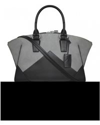 Narciso Rodriguez Small Claire Zip Tote - Lyst