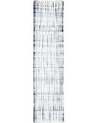 Eskandar - Tie-dyed Scarf - Lyst