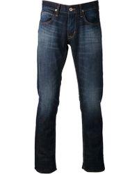 Hudson Blake Slim Jeans - Lyst