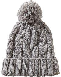 BOSS Orange - Knit Hat 'Fosane2' - Lyst