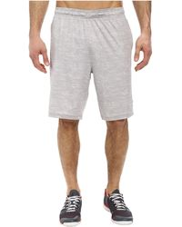Adidas Team Issue Fitted Short - Lyst