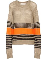 Thakoon Addition Sweater - Lyst