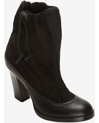 Rag & Bone Holt Boot Black - Lyst