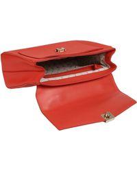 Trussardi - Medium Fabric Bag - Lyst
