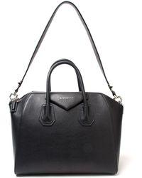 Givenchy Medium Antigona Tote - Lyst