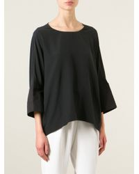 Marni Loose Top - Lyst