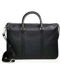 Bally - Milano Business Bag - Lyst