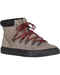 Del Toro Gray Trek Sneakers - Lyst