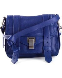 Proenza Schouler Small Ps1 Satchel - Lyst