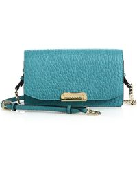 Burberry Madison Small Clutch - Lyst