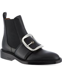 Givenchy Tina Ankle Boots - For Women - Lyst